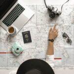 discovering new destination