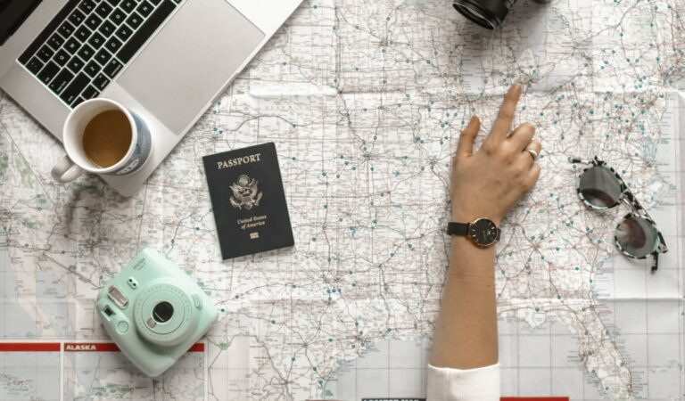 How to properly plan your travel