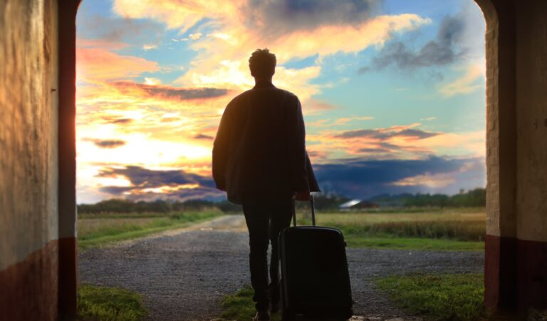 Travel destinations for single people